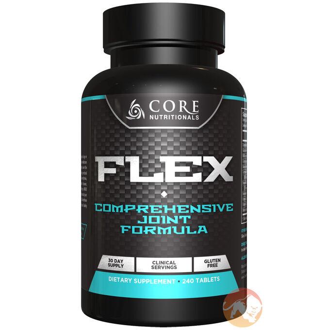 Core Flex 240 Caps