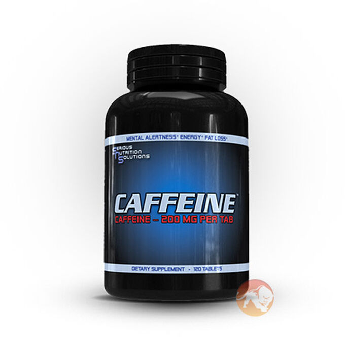 Caffeine 120 Tabs