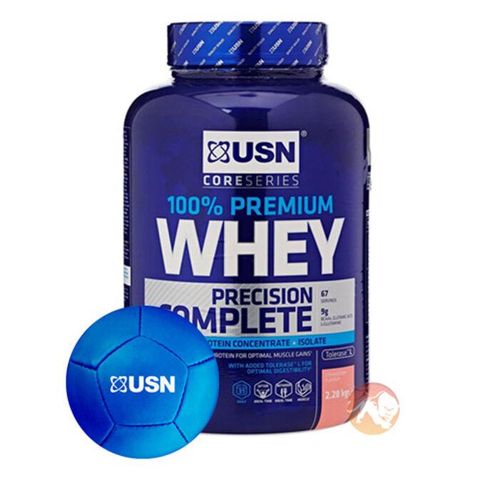 Whey Protein Premium 2.2kg Chocolate