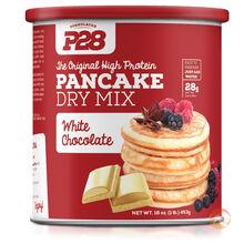 Pancake Mix White Chocolate