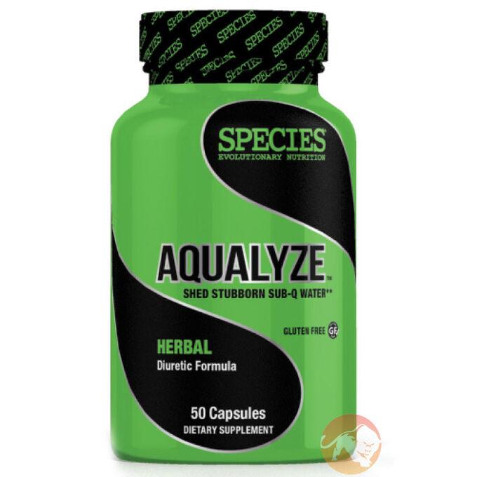 Aqualyze 50 caps
