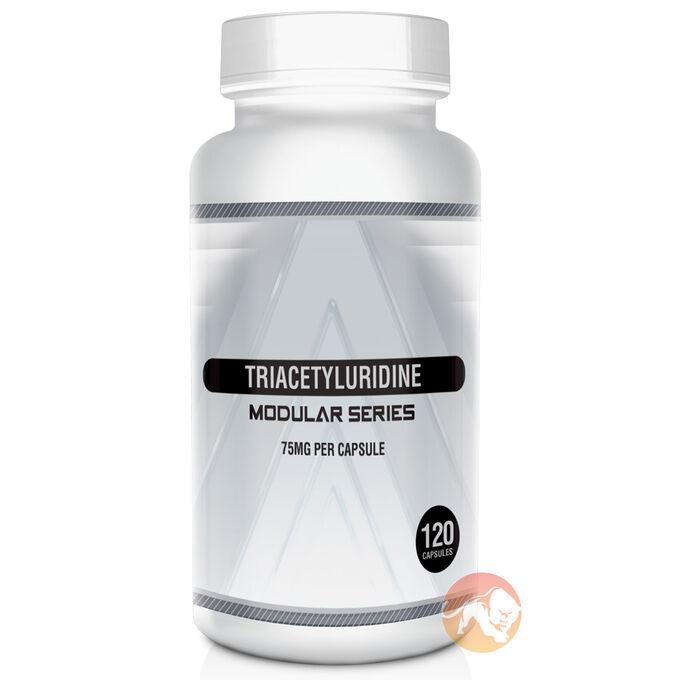 Triacetyluridine 120 Capsules