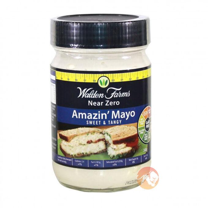 Amazin' Mayo Mayonnaise 12oz