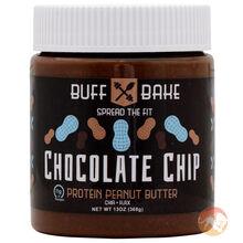 Chocolate Chip Peanut Butter