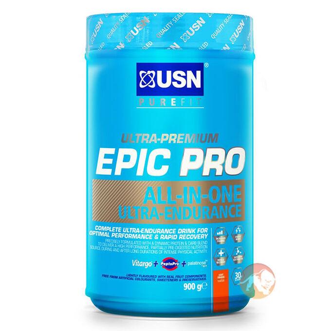 Premium Epic Pro 900g Light Strawberry Stinger