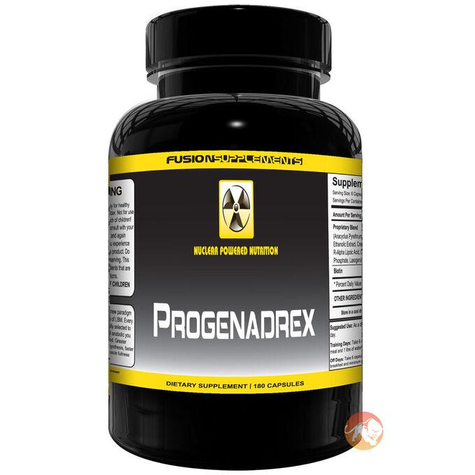 Progenadrex 180 Caps