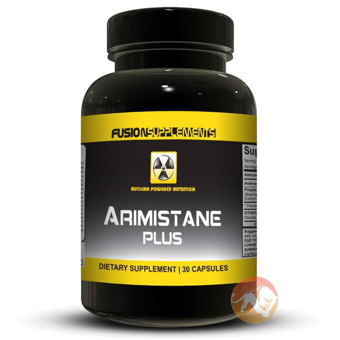 Arimistane Plus 30 Capsules