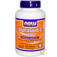 Alphasorb-C(TM) 1000mg