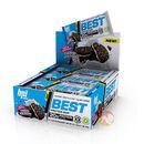 Best Protein Bar 12 Bars Cookies & Cream