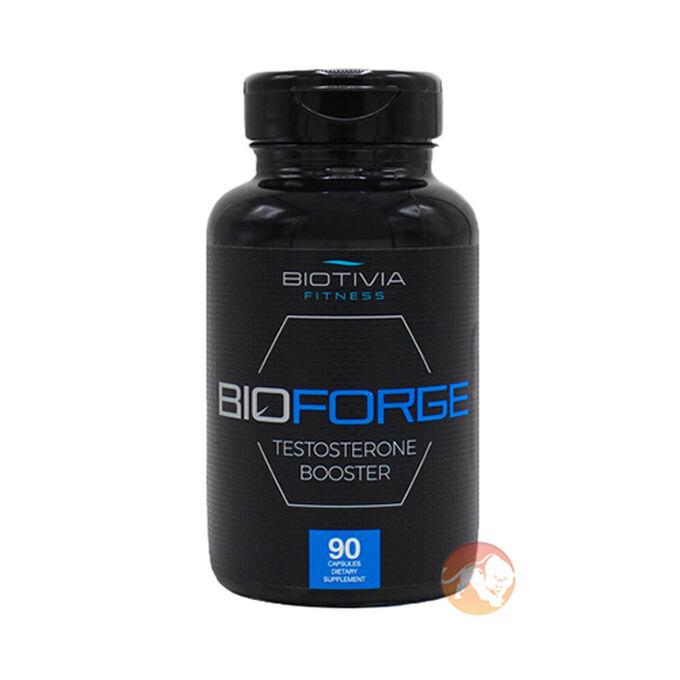 BioForge 90 Caps