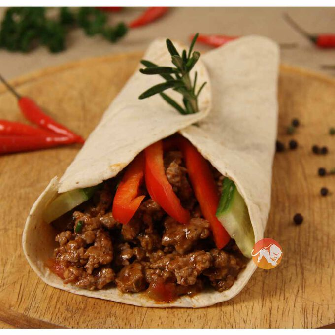 Grass Fed Beef Mince 500g Pack