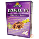 Ezekiel 4:9 Whole Grain Cereal Cinnamon Raisin 454g