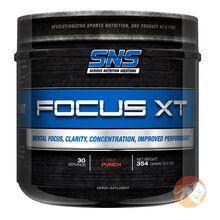 Focus XT