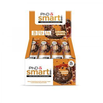 Smart Bar 12 Bars Caramel Crunch