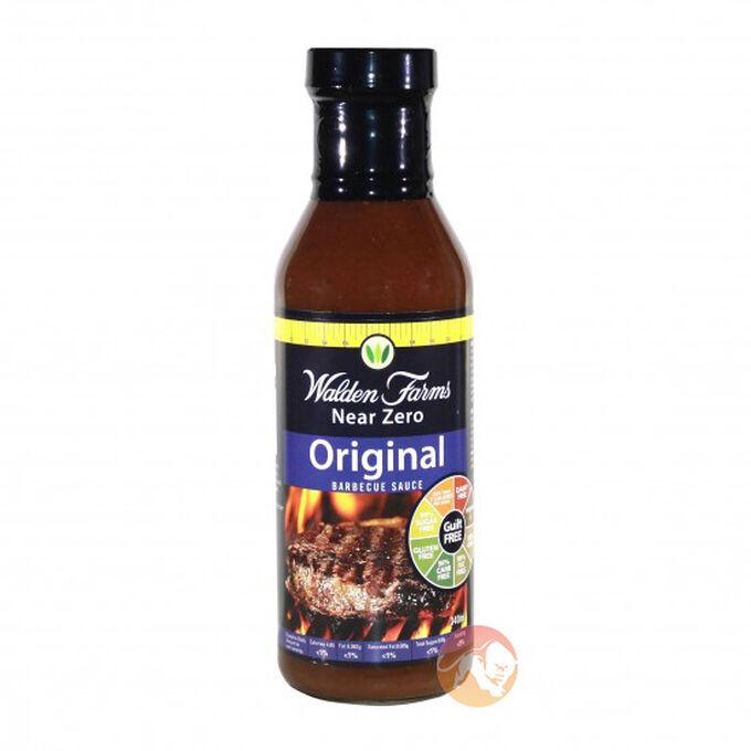 Original BBQ Sauce 340g
