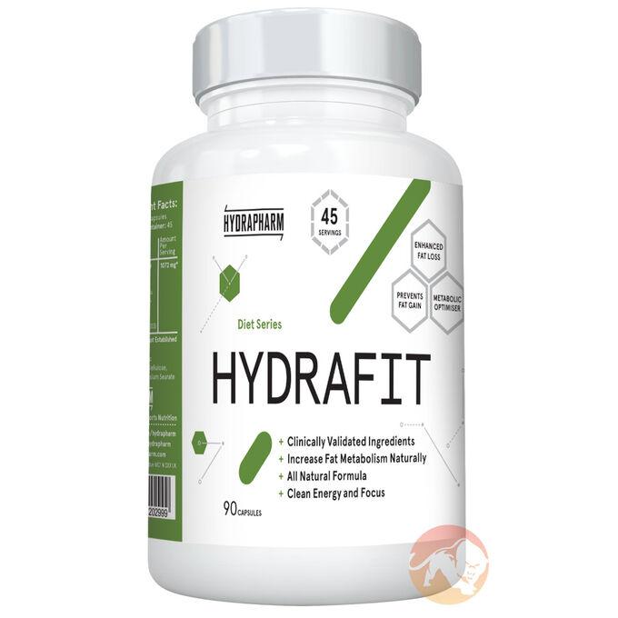 Hydrafit 90 Capsules