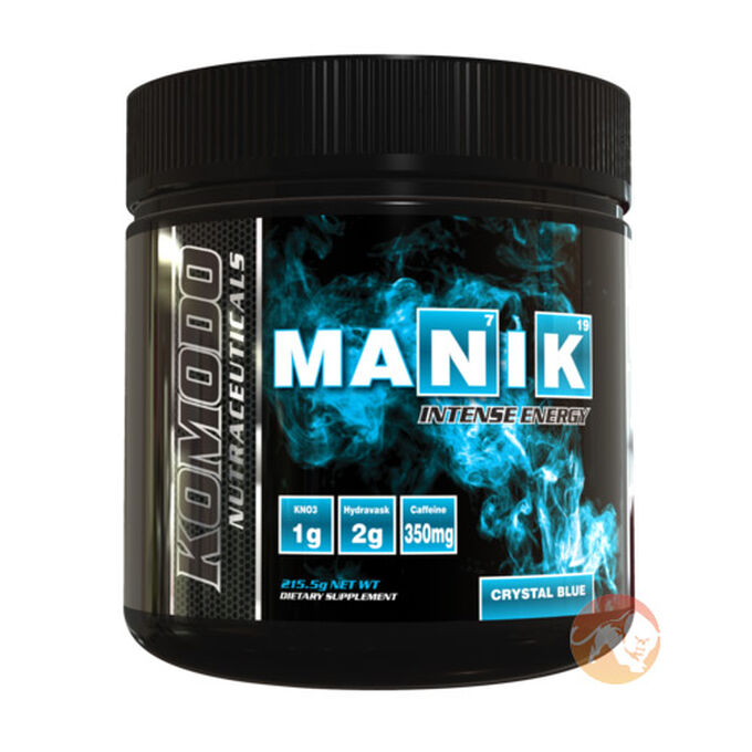 Manik 30 Servings