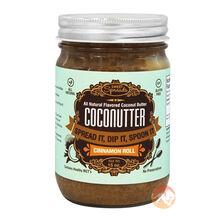 Coconutter Cinnamon Roll