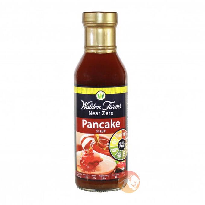 Calorie Free Pancake Syrup 340g