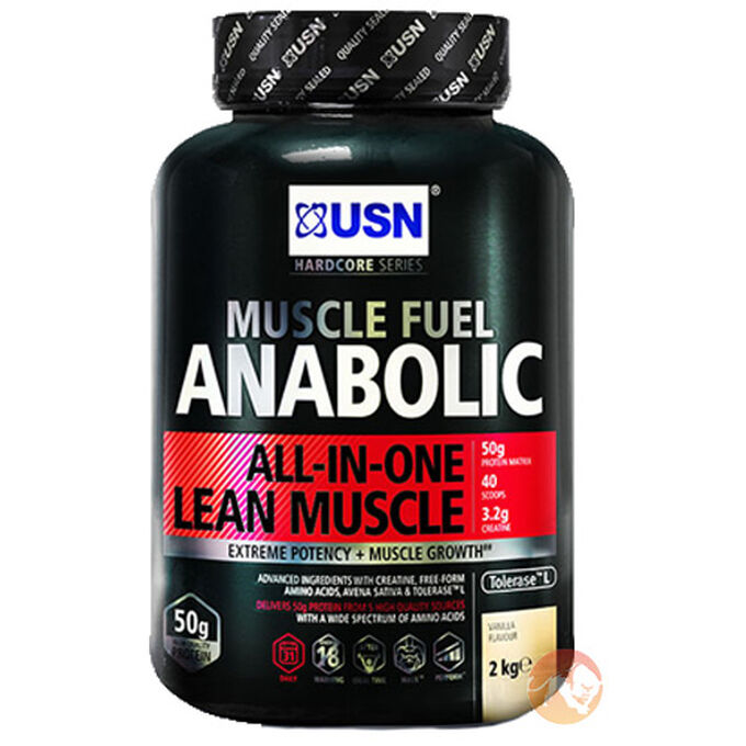 usn anabolic muscle fuel tesco