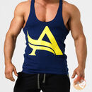 Stringer Navy Yellow Small
