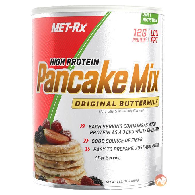 Protein Plus Pancake Mix 2lb