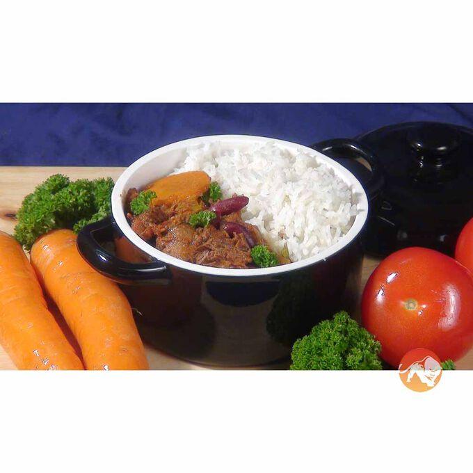 Game Hot Pot 450g Meal