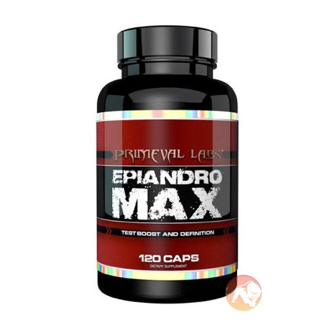 Epiandro Max 120 Tabs
