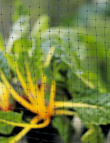 Easy-Up Lightweight Fence