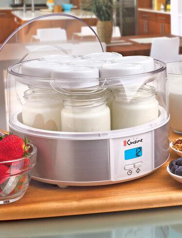 Digital Automatic Yogurt Maker