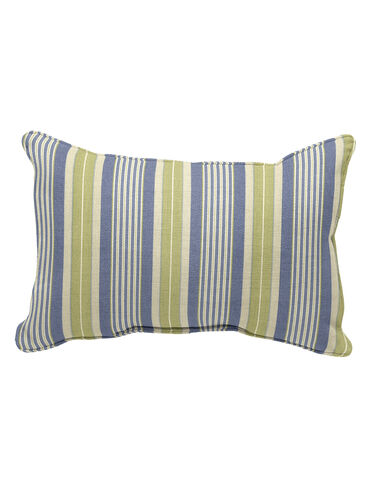 Lumbar Accent Pillow