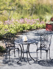 3-Piece Tulip Bistro Set