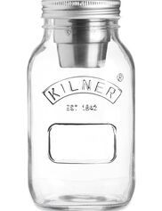 Kilner On-The-Go Food Jar