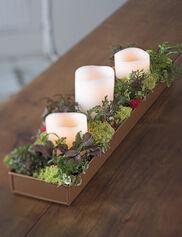 Rectangular Plant Trays