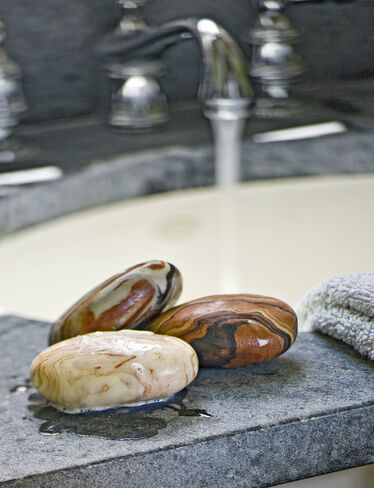 Stone Soaps, Set of 3