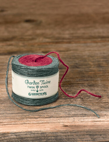 Twin Spool Garden Twine