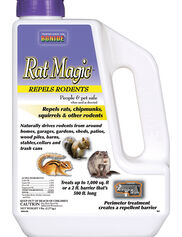 Rat Magic Repellent, 5 Lbs.