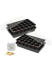 Seed Starting Success Kit