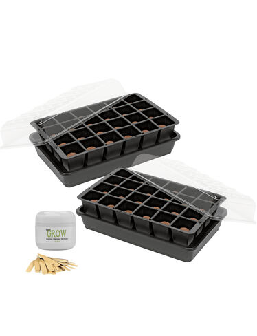 Seed Starting Success Kit