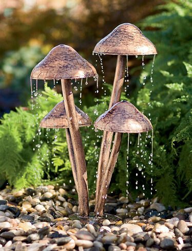 Mushroom Fountain Kit