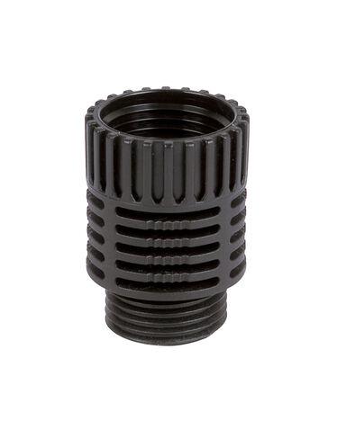 pressure regulator for soaker hose drip irrigation gardener 39 s supply. Black Bedroom Furniture Sets. Home Design Ideas