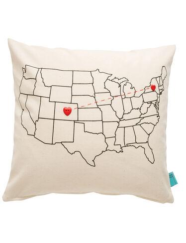 Heart to Heart Pillow Kit