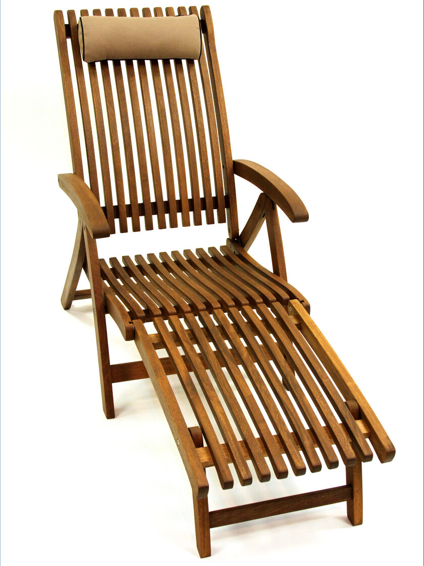 Folding chaise lounge chairs outdoor wood