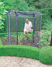 Storm Proof Crop Cage, Medium
