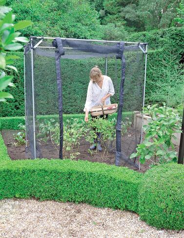 Storm Proof Crop Cage