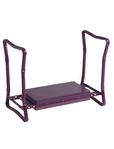 Deep-Seat Garden Kneeler
