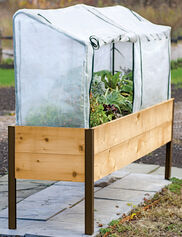 Cold Frames Row Covers Greenhouses More Gardeners Supply