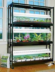 3-Tier SunLite® Garden