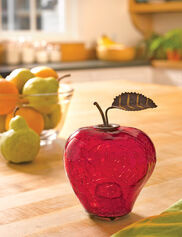 Apple Fruit Fly Trap