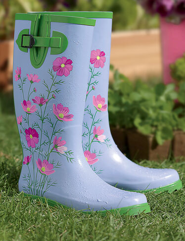 Gardener's Wellies